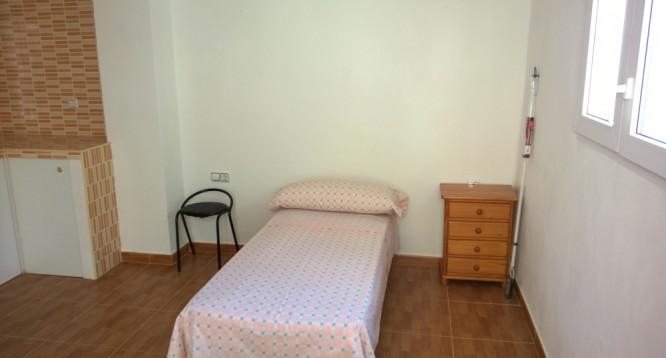 Villa Cucarres para alquilar en Calpe (35)