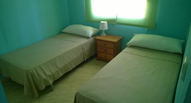 Villa Cucarres para alquilar en Calpe (4)