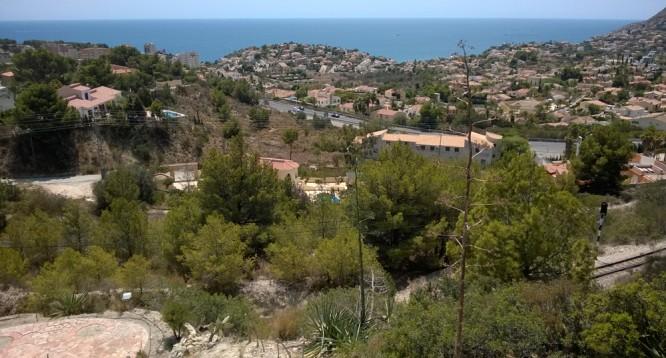 Villa Cucarres para alquilar en Calpe (47)