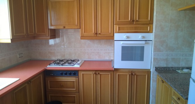 Villa Cucarres para alquilar en Calpe (50)