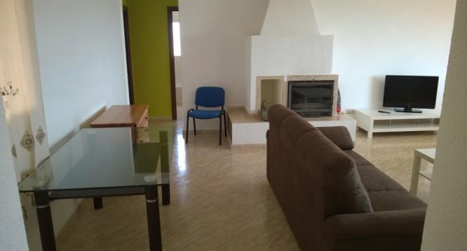Villa Cucarres para alquilar en Calpe (58)