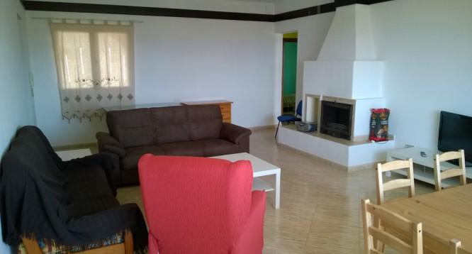 Villa Cucarres para alquilar en Calpe (60)