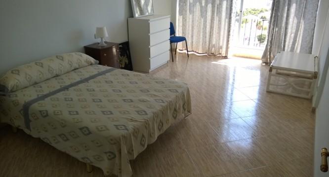 Villa Cucarres para alquilar en Calpe (7)