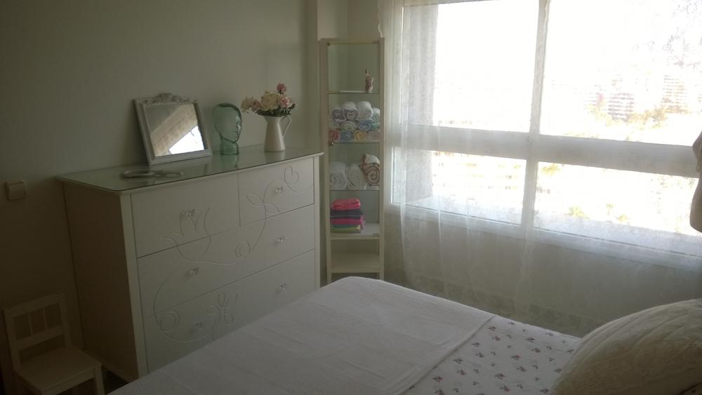Аренда квартиры в кальпе испания фото
