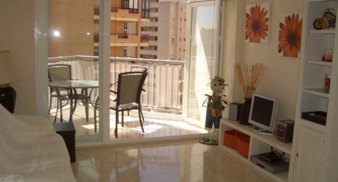 Apartamento Atlántico 7 en Calpe (1)