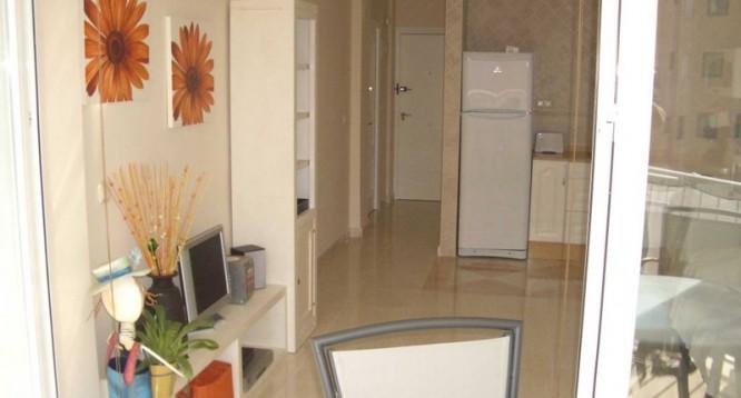 Apartamento Atlántico 7 en Calpe (4)