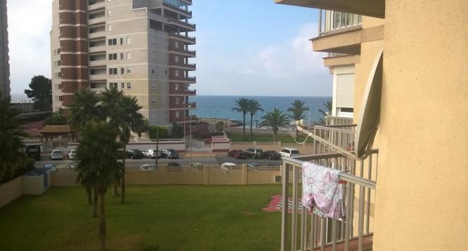 Apartamento Atlantico 3 en Calpe (1)