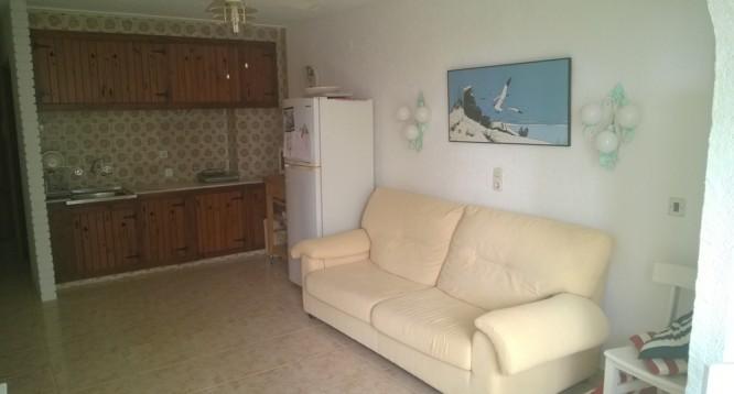 Apartamento Atlantico 3 en Calpe (3)