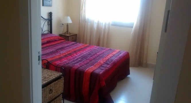 Apartamento Bahía del Sol XV en Calpe (16)