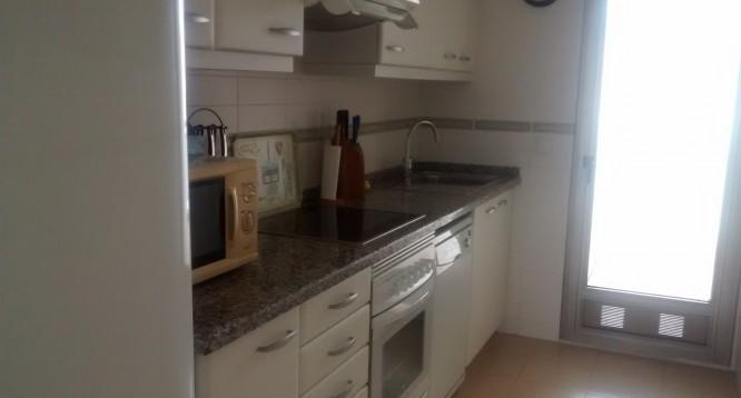 Apartamento Bahía del Sol XV en Calpe (30)