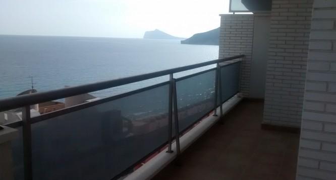 Apartamento Bahía del Sol XV en Calpe (4)