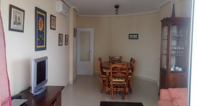 Apartamento Bahía del Sol XV en Calpe (8)