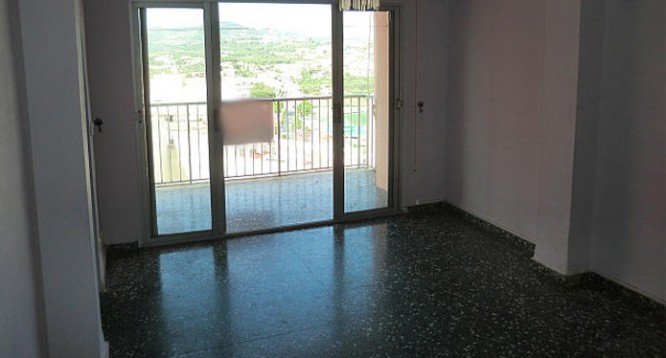 Apartamento Garvimar III en Calpe (5)