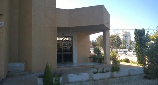 Apartamento Hernando II en Calpe (5)