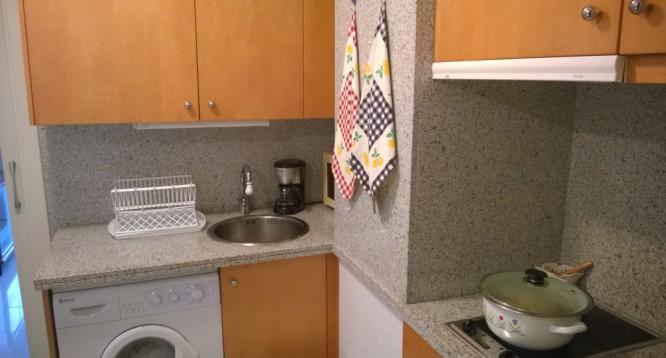 Apartamento Horizonte 8 en Calpe (11)