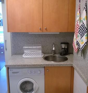 Apartamento Horizonte 8 en Calpe (13)
