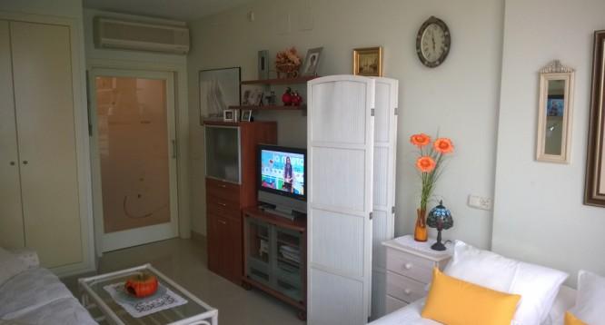 Apartamento Horizonte 8 en Calpe (7)