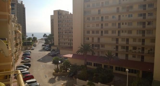 Apartamento Mare Nostrum en Calpe (1)