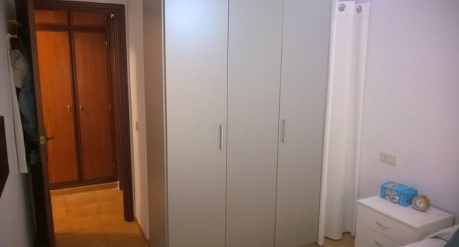 Apartamento Mare Nostrum en Calpe (5)