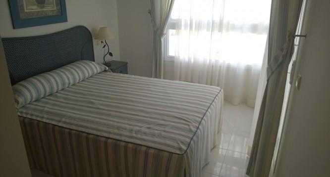 Apartamento Mesana 4 en Calpe (13)