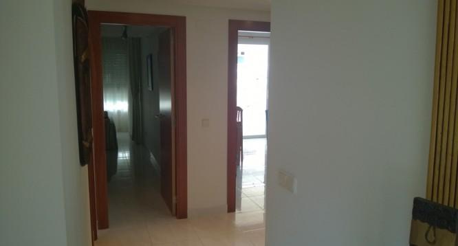 Apartamento Mesana 4 en Calpe (20)