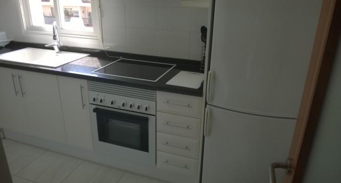 Apartamento Mesana 4 en Calpe (22)