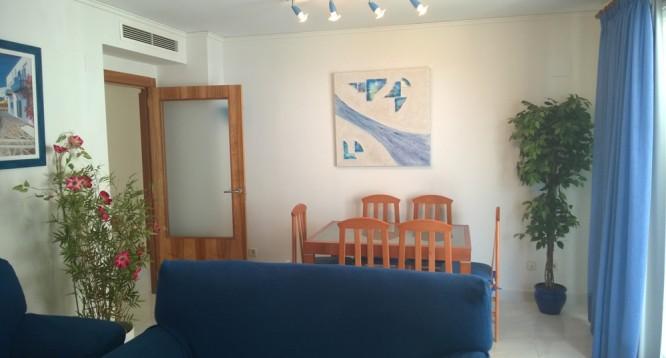 Apartamento Mesana 4 en Calpe (28)