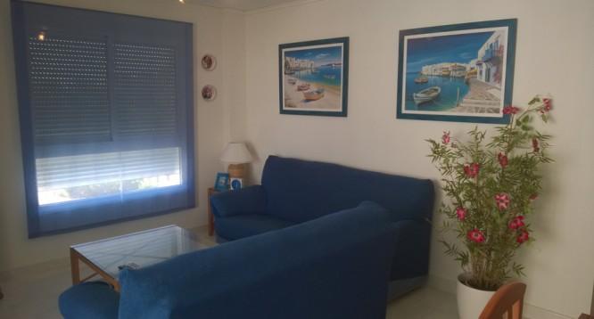 Apartamento Mesana 4 en Calpe (30)