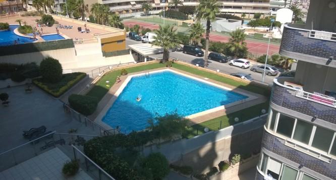 Apartamento Mesana 4 en Calpe (4)