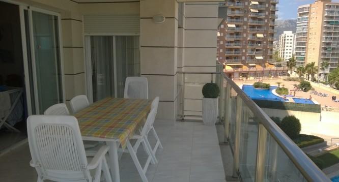 Apartamento Mesana 4 en Calpe (5)