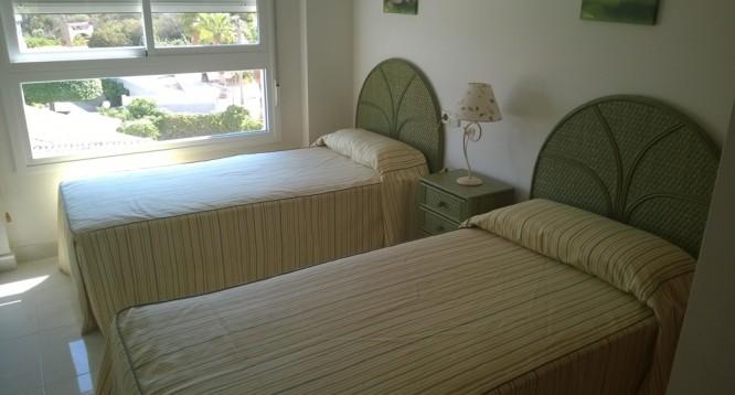 Apartamento Mesana 4 en Calpe (6)
