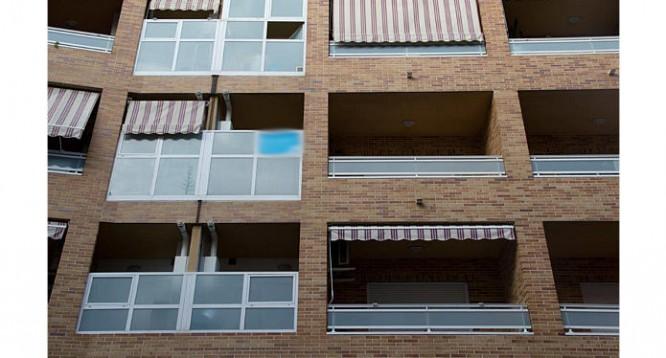 Apartamento Quintanes en Calpe (1)