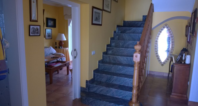 Casa Garduix en Calpe (32)
