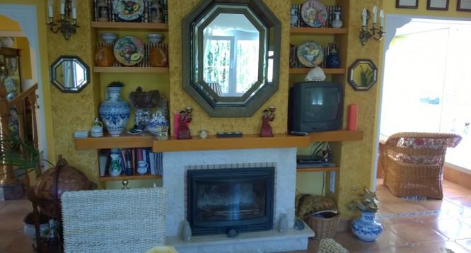Casa Garduix en Calpe (36)
