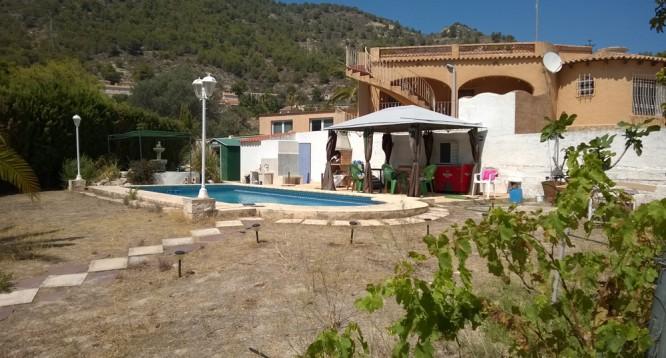 Villa Canuta de Ifach J en Calpe (22)