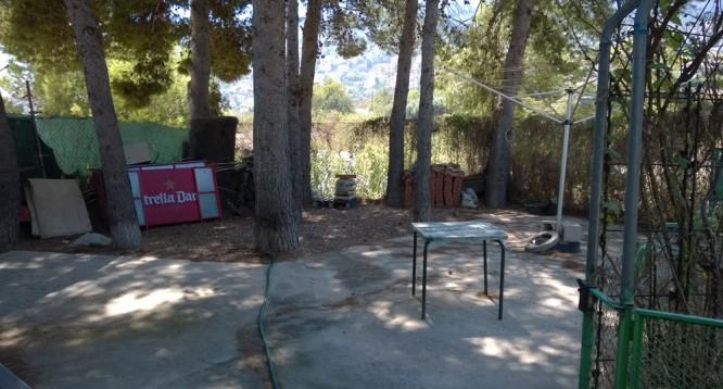 Villa Canuta de Ifach J en Calpe (30)