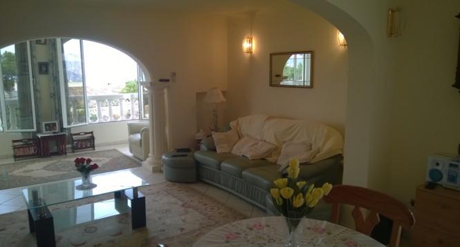 Villa Cucarres J en Calpe (33)