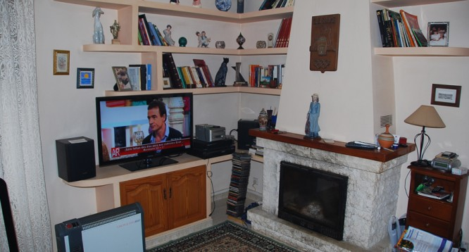 Villa Enchinent en Calpe (15)