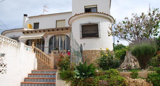 Villa Enchinent en Calpe (3)
