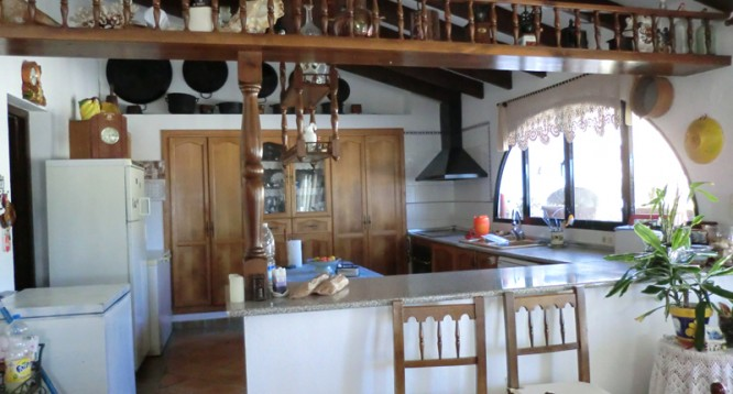 Villa Llenes en Benissa (10)