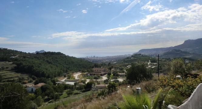Villa Llenes en Benissa (15)