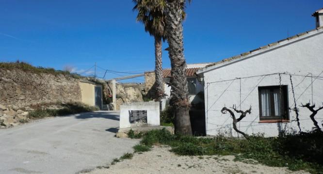 Villa Llenes en Benissa (29)