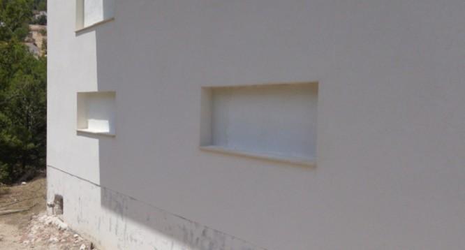 Villa Oltamar en Calpe (2)