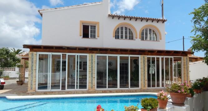Villa Ortembach J en Calpe (1)