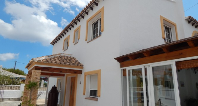 Villa Ortembach J en Calpe (50)