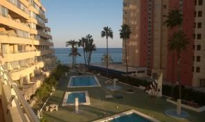 Aguamarina III Apartment in Calpe