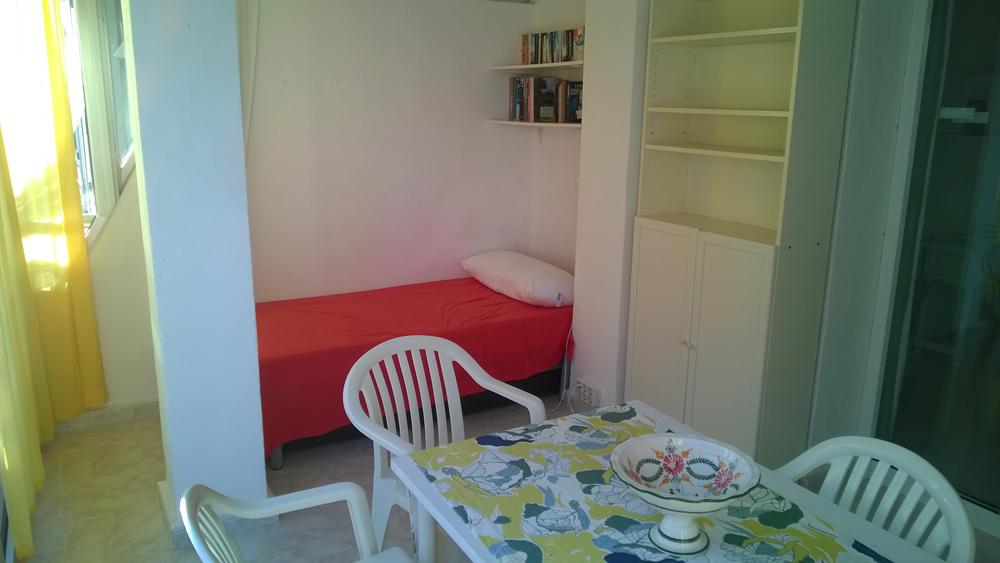Aguamarina Iii Apartment In Calpe Buy A House In Calpe
