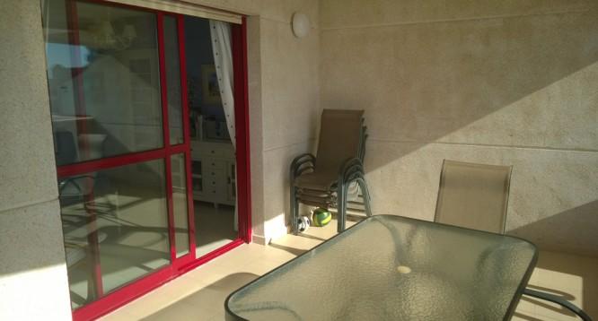 Apartamento Amatista 10 en Calpe (2)