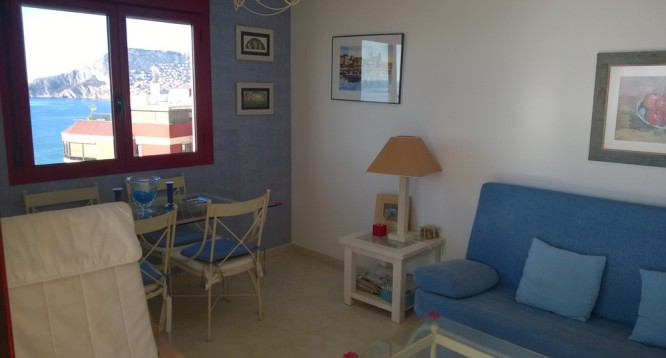 Apartamento Amatista 10 en Calpe (3)
