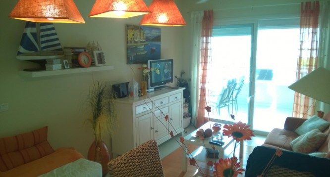 Apartamento Apolo XVIII 3 en Calpe (1)